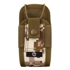 Walkie Talkie, Tactical Pouches, Digital, Phone, Bags, Products, Tactical Bag, Packing Checklist, Intercom