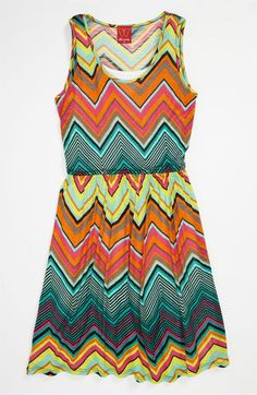 Ella Moss 'Sun Stream' Dress (Big Girls) available at Nordstrom