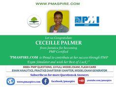 35 Best Pmp Success Images Success Pmp Exam Let It Be