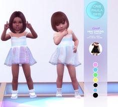 #thsims4cc #sims4cc #sims4cp #simsdresstoddler #sims4toddler Toddler Cc Sims 4, Sims 4 Toddler Clothes, Sims 4 Cc Kids Clothing, Sims 4 Mods Clothes, Toddler Outfits, Kids Outfits, The Sims 4 Pc, Sims Four, Sims Cc