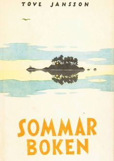 K is for the island of Klovharu. Tove Jansson would have been 100 this week, an event that provoked a huge outpouring of affection. Much of this has to do, of course, with her timeless Moomin stor…