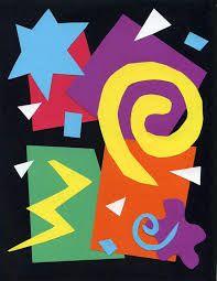 matisse paintings pinterest - Búsqueda de Google Henri Matisse, Matisse Kunst, Matisse Art, Collage Kunst, Art Du Collage, Collage Collage, Collages, Newspaper Collage, Shape Collage