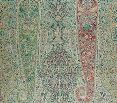 de la cuona fabric   just learned of it  i think this is so beautiful
