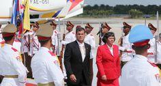Mandatario Correa insta a la Patria Grande a luchar por su segunda y definitiva independencia (AUDIO Y VIDEO)