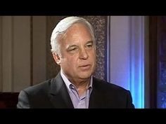 In conversation with author Jack Canfield