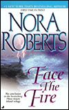 Face the Fire-Nora Roberts