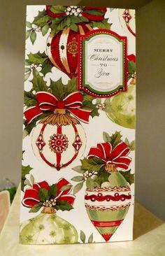 The Simplicity of Christmas - Scrapbook.com