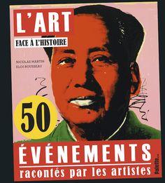 L'Art face à l'histoire De Nicolas Martin et Éloi Rousseau Palette…
