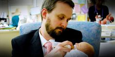 On March 24, 2008, Matt Logelin and his wife, Liz, welcomed a baby girl into the world. Just one day later, Liz died of a blood clot, leaving Matt a single father to their daughter, Maddy.