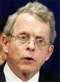 DeWine joins push on pharmacy retailers to end tobacco sales | The Columbus Dispatch