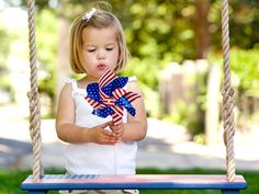 4th of July Crafts | Everywhere - DailyCandy