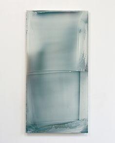 Matt McClune minimalist contemporary painting