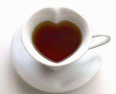 I heart tea.