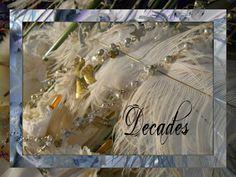 Vintage Boho Hippie Angel Necklace Very Romantic by justjunkin2, $35.00