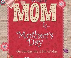Top Happy Prosperous Mothers Day 2016 Cards Images Poster Sketches May 2016 - Mothers Day 2016Mothers Day 2016