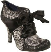 Love, love, LOVE irregular choice shoes! 5 pairs..soon to be 6 with these babies!