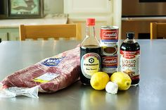 brisket by Ree Drummond / The Pioneer Woman, via Flickr