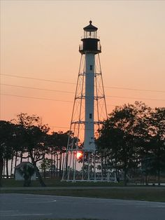 Port St. Joe, FL lighthouse