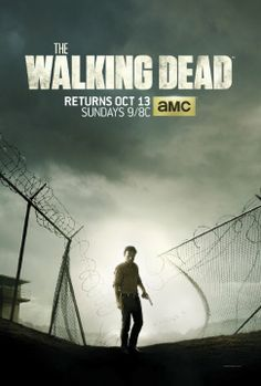 Watch The Walking Dead - Series 4 online and view the latest TV programmes on TalkTalk TV Store, Starring: Andrew Lincoln, Norman Reedus, Danai Gurira. Police officer Rick Grimes leads a group of survivors in a world overrun by zombies. Poster The Walking Dead, The Walking Dead Saison, The Walk Dead, Walking Dead Season 4, Walking Dead Tv Series, The Walking Dead Tv, Andrew Lincoln, Rick Grimes, Jon Bernthal
