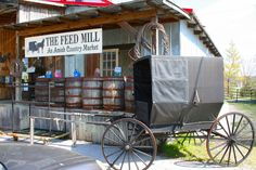 The Feed Mill in Nolensville, TN