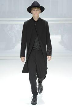 Dior Homme S/S 2012