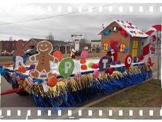 school float ideas for parades - Google Search