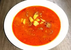 Thai Red Curry, Ethnic Recipes, Food, Linz, Essen, Meals, Yemek, Eten
