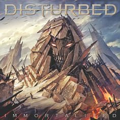 HeadbangerVoice: Disturbed recebe disco de ouro e single ultrapassa...