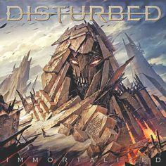 HeadbangerVoice: Disturbed recebe disco de ouro e single ultrapassa...