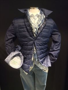 Light weight Jacket from AtPco! @Van Weert Weekend.