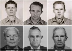 Mysterious letter sent to police station was allegedly written by 1962 Alcatraz escapee