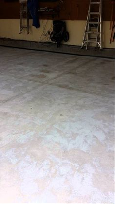 Garage Floor Coating   Epoxy Flake   Premier Concrete   Columbus, Ohio