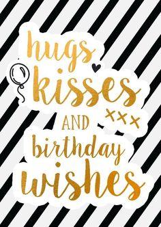 Happy Birthday Quotes : Free Happy Birthday Cards Printables - best birthday wishes - Birthday Free Happy Birthday Cards, Happy Birthday Wishes Quotes, Happy Birthday For Him, Best Birthday Wishes, Birthday Wishes Cards, Happy Birthday Images, Happy Birthday Quotes For Him, Happy Birthday Wallpaper, Happy Birthday Greetings