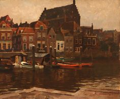 dordrecht oil on canvas auction - Google zoeken