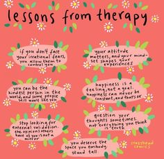 lessons from therapy// self care ideas and inspo Body Positivity, Motivacional Quotes, Sucess Quotes, Care Quotes, Kind Person, Coping Skills, Mental Health Awareness, Positive Mental Health, Mental Health Poem
