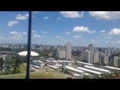 Imóveis Sp Vende Aluga Locação: Terrazzo Ibirapuera -  Rua Sampaio  Viana 688 Apar...