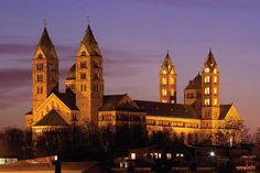 p 33 imperial cathedral speyer