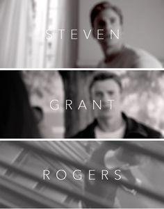 Steve Rogers                                                                                                                                                                                 Más