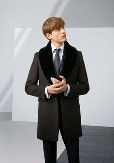Zara lanza su lookbook Edition: El lujo en el precio lowcost | Male Fashion Trends