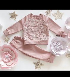 Toddler Girl Style, Toddler Girl Outfits, Kids Outfits, Baby Kind, My Baby Girl, Baby Girl Fashion, Kids Fashion, Winter Fashion Outfits, Little Girl Dresses