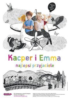 Kacper i Emma - najlepsi przyjaciele (2013)