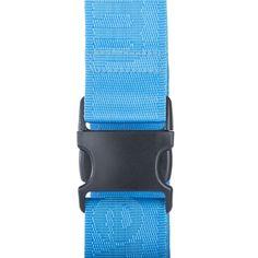 luggage safety belt