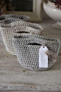Paketschnur Häkeln Strickenhäkeln Pinterest Crochet
