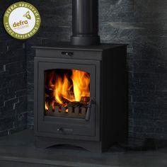 Log Burner Living Room, Solid Fuel Stove, Wood Fuel, Stove Top Cover, Renewable Sources Of Energy, Wood Burner, Woodburning, Stoves
