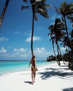 One of the most beautiful beaches ive seen in my life. . . . . . . .. . . #water #seashore #travel #traveling #visiting #instatravel #instago #ocean #sea #people #bikini #vacation #sand #leisure #girl #wear #resort #tan