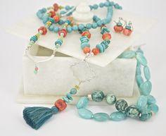 Gemella- Vicki and Kerrie Corney Coral, Turquoise, Australian Art, Jewerly, Fine Jewelry, Handmade Jewelry, Jewelry Design, Fashion Jewelry, Feminine