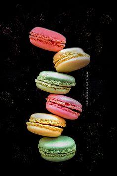 Lifestyle Photography, Macarons, Macaroons