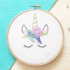 Grand Sewing Embroidery Designs At Home Ideas. Beauteous Finished Sewing Embroidery Designs At Home Ideas. Kurti Embroidery Design, Hand Work Embroidery, Hand Embroidery Stitches, Embroidery Hoop Art, Hand Embroidery Designs, Floral Embroidery, Cross Stitch Embroidery, Hand Crafts For Kids, Needlework