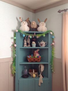 Decorating for Easter