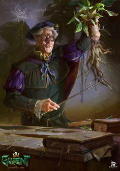 ArtStation - Oxenfurt Naturalist, Grafit Studio Forgotten Realms, Steampunk, Fantasy Rpg, Fantasy World, Dnd Characters, Fantasy Characters, Character Creation, Character Art, Character Ideas